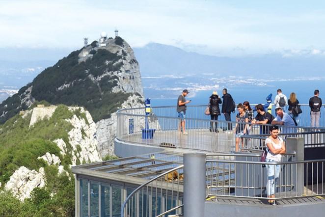 Gibraltar Tourist Attractions