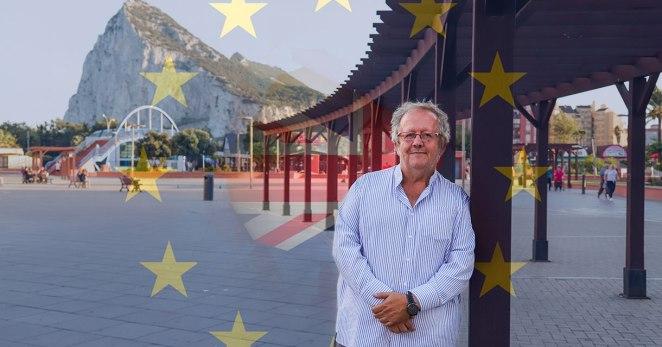 Juan José Téllez Brexit | Mar del Sur