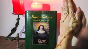 Simi Cohen Jewish Nun Gibraltar