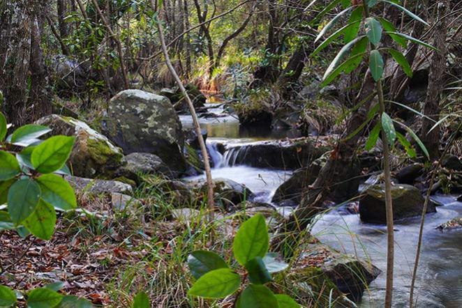 Valdeinfierno Hiking Trail Spain