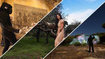 Fran Montes Photography Reach Alcance