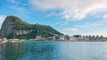 Gibraltar Zero COVID19 Cases