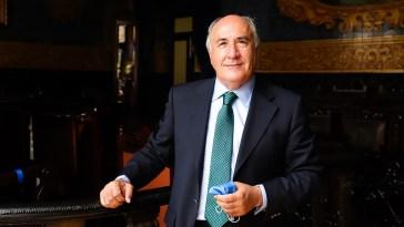Jose Ignacio Landaluce Alcalde de Algeciras entrevista