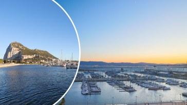 John Bassadone Alcaidesa Marina Inversión gibraltareña La Línea