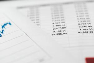 spreadsheets, small business owner