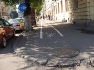 acces adecvat pe pista in viziunea edililor Clujeni