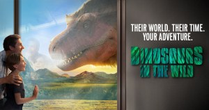 Dinosaurs In The Wild Review
