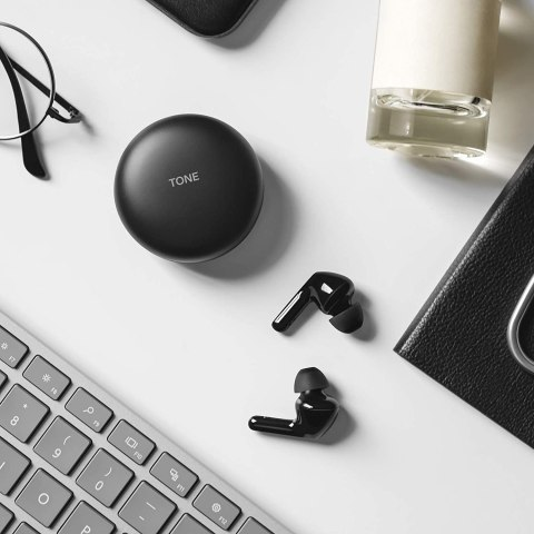 LG TONE Free True Wireless Earbuds Review