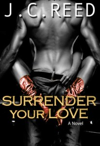 Release Tour & Review…Surrender Your Love by J.C. Reed