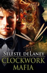 Clockwork Mafia Cover