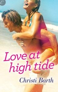 Love at High Tide COVER