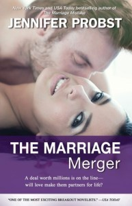 Marriage Merger COVER