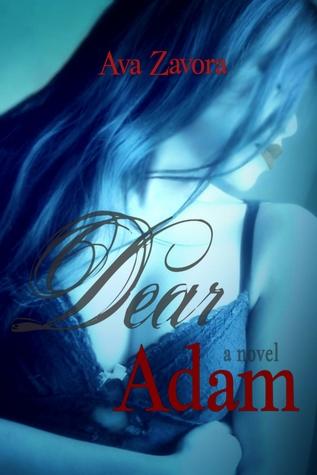 Dear Adam Cover