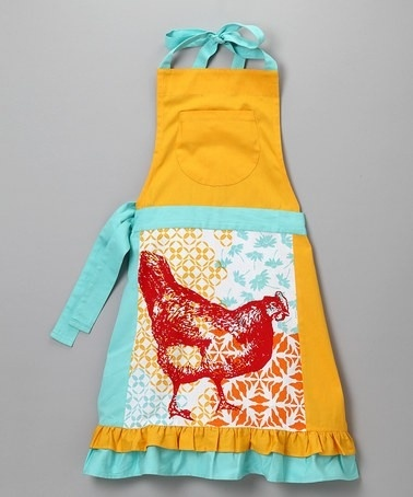 Chicken Apron
