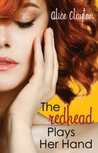 Redhead Hand Cover