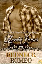 Redneck Romeo COVER