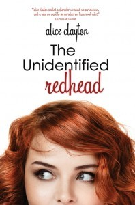 Unidentified Redhead cover