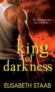 king of darkness cover