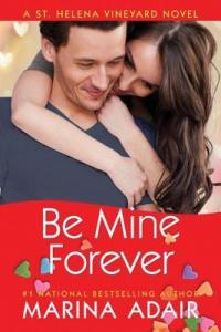 Be Mine Forever by Marina Adair…ARC Review & Signed paperback giveaway