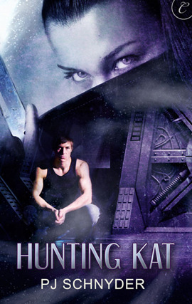 Hunting Kat COVER