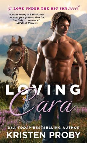 Loving Cara COVER