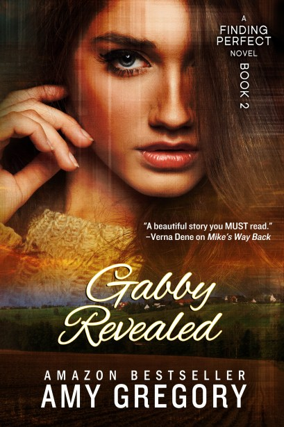 Gabby Revealed Cover