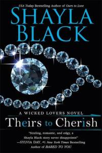 ARC Review….Theirs to Cherish by Shayla Black