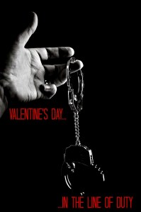 Valentine's Day in the Line of Duty with Tessa Bailey