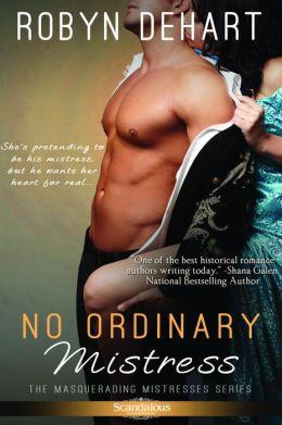 No Ordinary Mistress-2