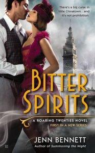 bitter spirits cover