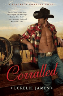 Corralled cover