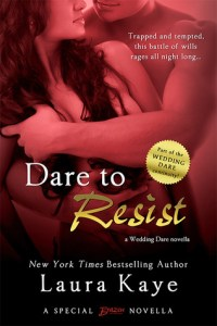 Drae to Resist cover