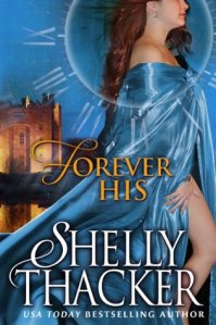 Rina's Quick Audio Bytes ~ Audiobook Reviews in Short: Forever His: Stolen Bride Series, Volume 1 by Shelly Thacker