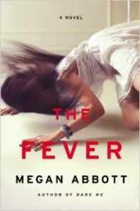 Rina's Quick Audio Bytes ~ Audiobook Reviews in Short:  The Fever by Megan Abbott