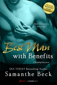 best man with benefits cover