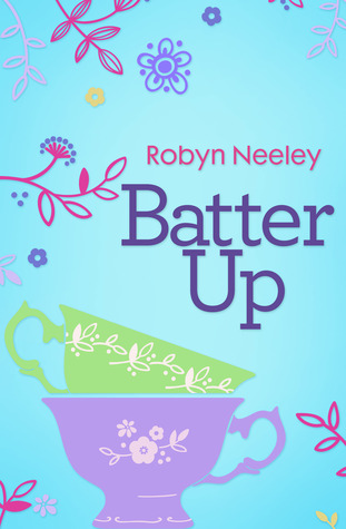 Batter Up COVER