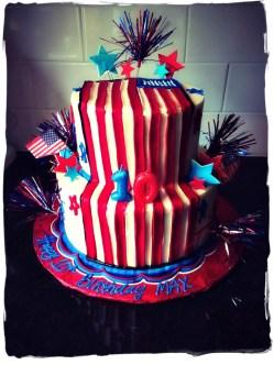 Max cake
