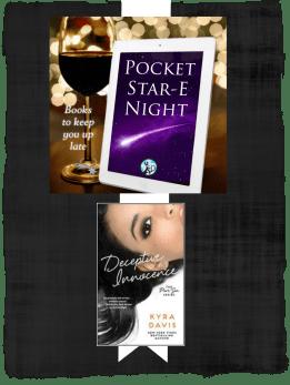 Pocket books deceptive innocence