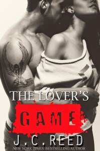 The Lover's Game by J.C Reed…Blog Tour Stop & Excerpt