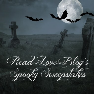 spooky sweepstakes