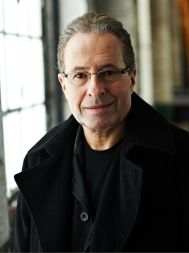Peter James author pic