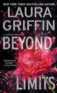 Beyond Limits by Laura Griffin….Arc Review