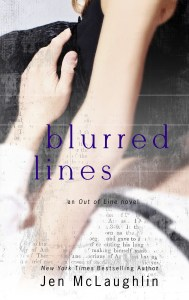 Blurred Lines by Jen McLaughlin…Book Trailer Reveal
