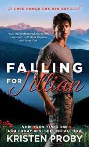 Falling For Jillian by Kristen Proby…ARC Review
