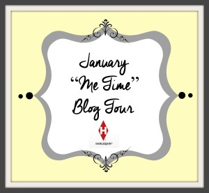 """Harlequin Romance January """"Me Time"""" Blog Tour: Bon Appétit and a Book featuring Fonseca's Fury by Abby Green"""