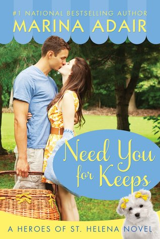 Need You FOr KEeps cover