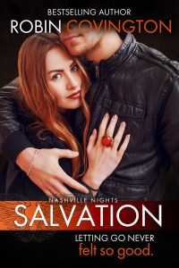Review…Salvation by Robin Covington