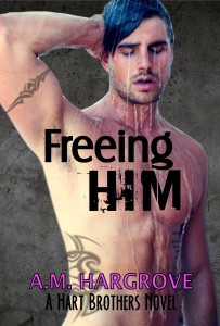 FreeingHim - ebook