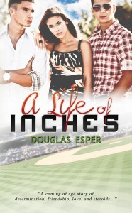 Review…A Life Of Inches by Douglas Esper