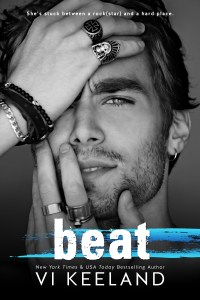 Beat by Vi Keeland….Blog Tour Stop & Review